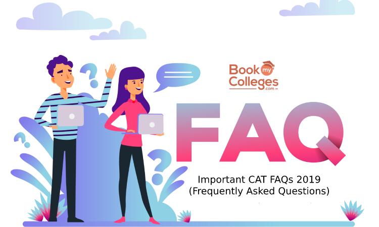 CAT-FAQs-2019