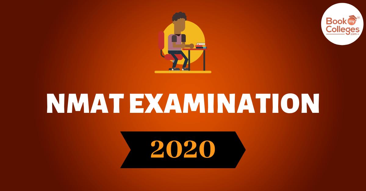 NMAT Exam 2020