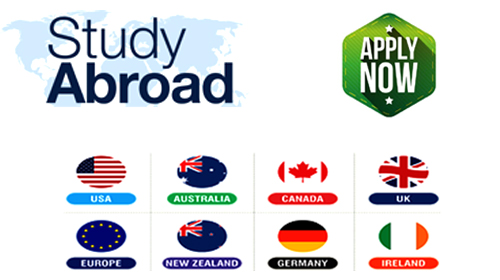Study Abroad BMC